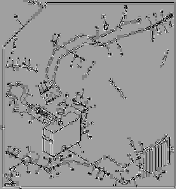 Wiring Schematic For John Deere 4430 Free Download besides John Deere 4440 Wiring Diagram likewise John Deere 2020 Wiring Harness in addition Wiring Diagram For John Deere 3010 together with John Deere 4230 Wiring Diagram. on john deere 2040 alternator wiring diagram
