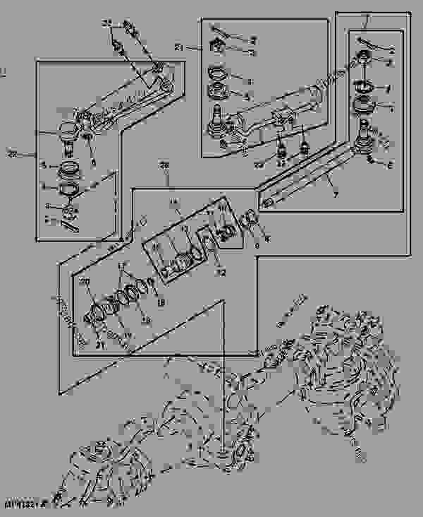 diagram  john deere 318 hydraulic diagram full version hd