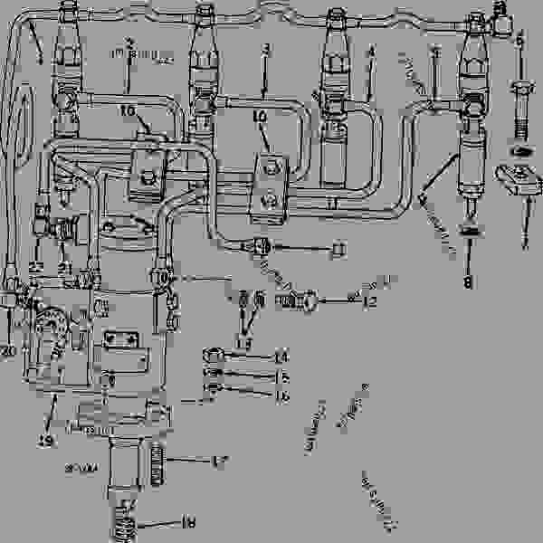 ford diagram 3010 wiring html