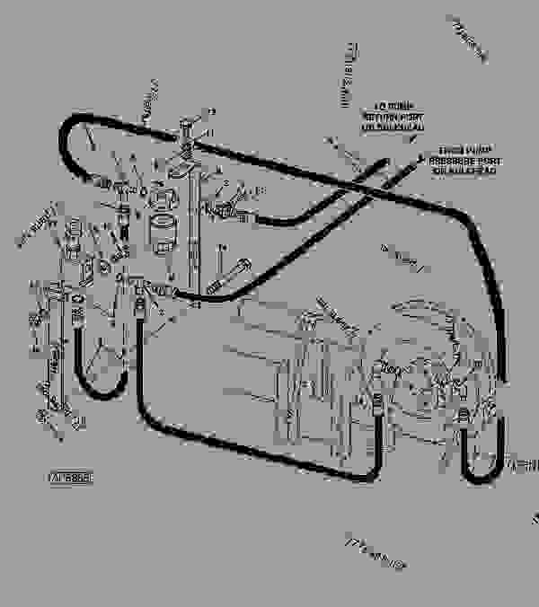 John Deere 1770 Planter Wiring Diagram : John deere planter parts tractor engine and