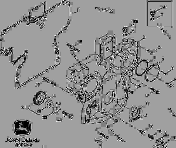 Wiring Diagrams For John Deere Further 300