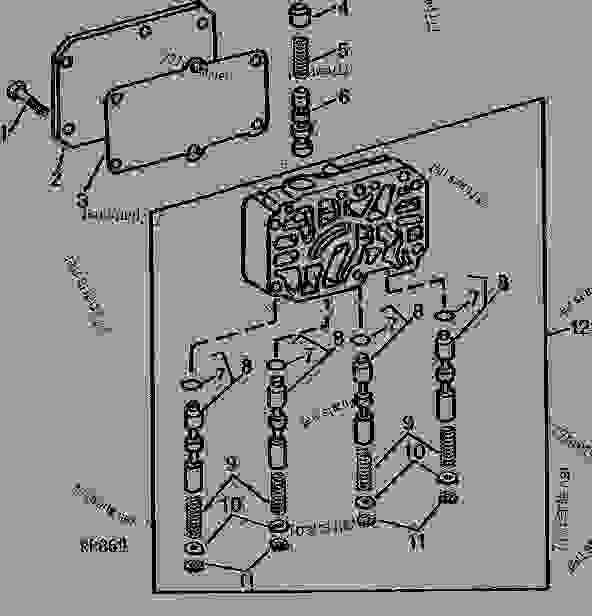 John Deere 4020 Spindle Diagram Diy Enthusiasts Wiring Diagrams