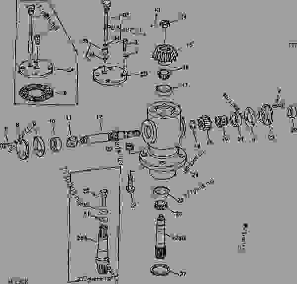 18 Stihl Fs 56 Parts Diagram also Gravely Lawn Mower Ignition Switch Wiring Diagram besides Wiring Assembly besides Frame Assembly moreover Mower deck will not engage when the PTO switch is turned on. on cub cadet wiring diagram