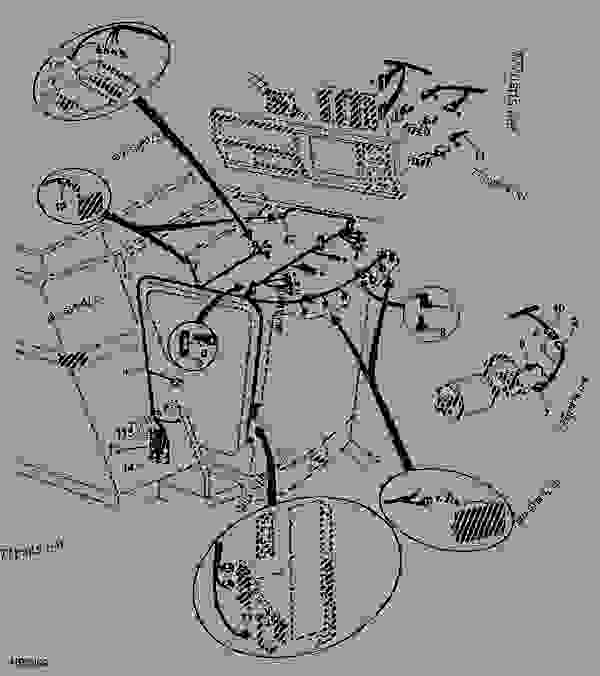 Steiger Wiring Diagrams on Case 430 Tractor Wiring Diagram