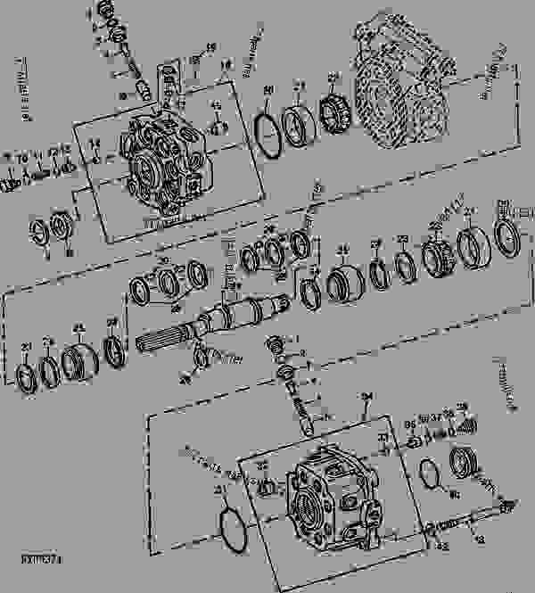 Mower Deck Belt Routing Diagrams together with Ford 8n Tracter Steering On T as well John Deere 4240 Hydraulic System Diagram likewise John Deere 4240 Hydraulic System Diagram further John Deere Hydraulic Piston Diagram. on john deere 4020 steering valve