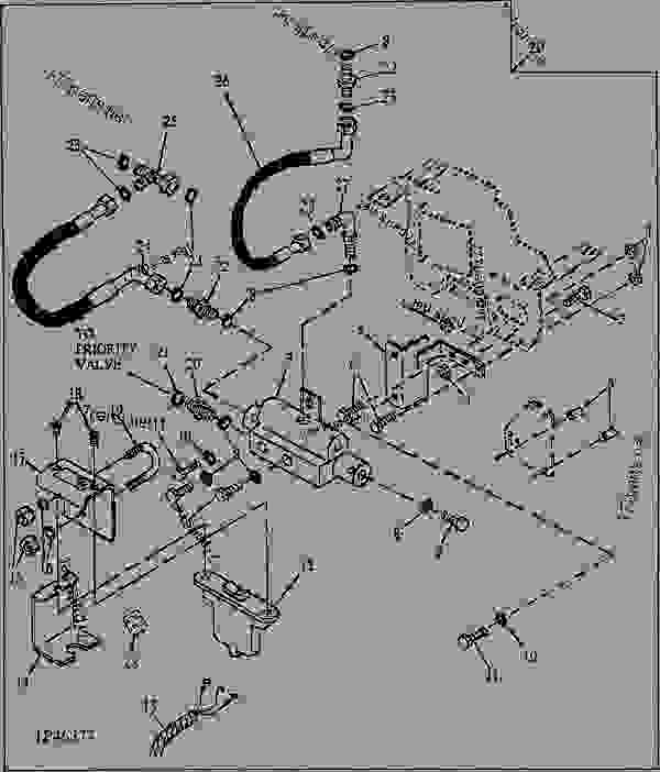 diagrams wiring   mahindra 4110 wiring diagram
