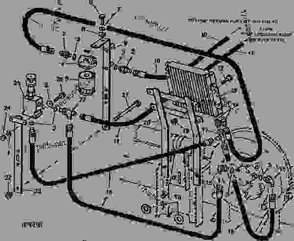 John Deere 1770 Planter Wiring Diagram : John deere planter manual