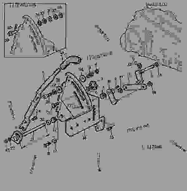 parts cub cadet 1330 wiring diagram