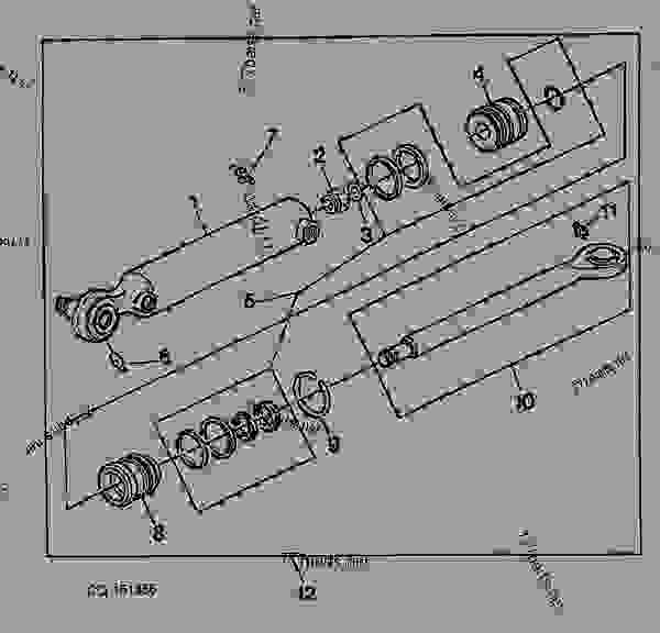 wiring diagram for john deere 2950 tractor john deere