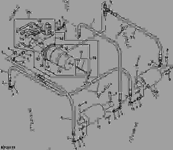 wiring diagram for john tx deere gator