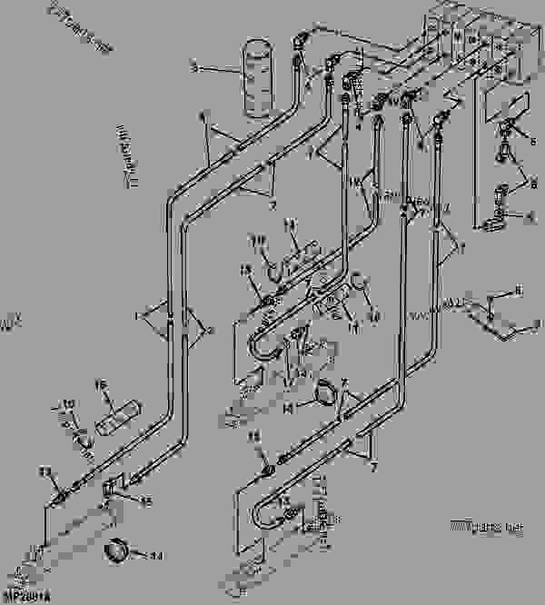 jd 310e wiring diagram