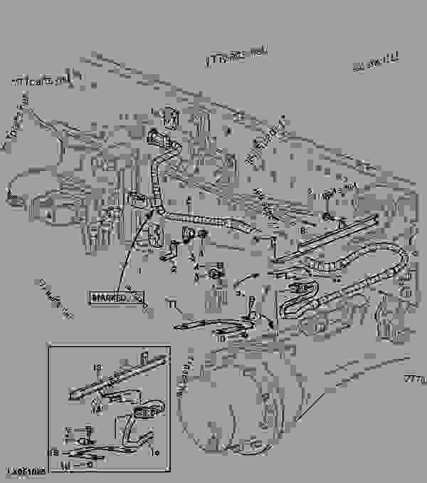 wiring harness tractor attachments deere starfire wiring get free image about wiring diagram
