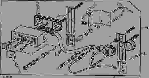 ELECTRICAL REMOTE CONTROL KIT [50] - TRACTOR John Deere 2750 ... on john deere g wiring diagram, john deere 4230 wiring diagram, john deere 2755 wiring diagram, john deere 70 wiring diagram, john deere 60 wiring diagram, john deere 4010 wiring diagram, john deere 850 wiring diagram, john deere 2940 wiring diagram, john deere 2150 wiring diagram, john deere 2550 wiring diagram, john deere 3020 wiring diagram, john deere a wiring diagram, john deere 2305 wiring diagram,