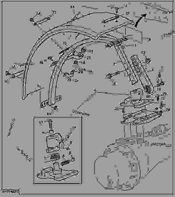 TURNABLE FRONT FENDERS (MFWD AXLE 355, 410MM WIDE) - TRACTOR ... on john deere tractor wiring, john deere wiring harness diagram, john deere gt242 wiring diagram, john deere l110 wiring-diagram, john deere gator wiring-diagram, john deere 240 wiring-diagram, john deere 317 wiring-diagram, john deere mower wiring diagram, john deere ignition wiring diagram, john deere 310d wiring diagram, john deere fuel solenoid bad,