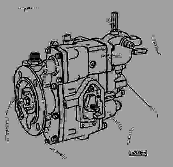 S906601 on engine fuel pump diagram