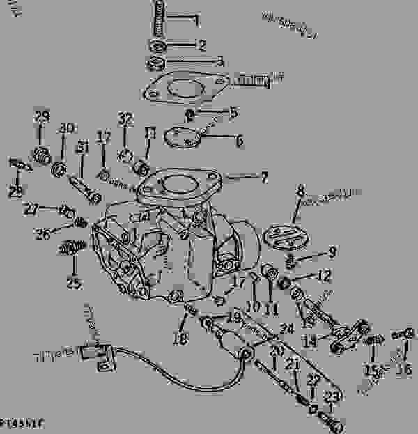 john deere 2510 parts diagram imageresizertool com kawasaki brute force ignition wiring diagram