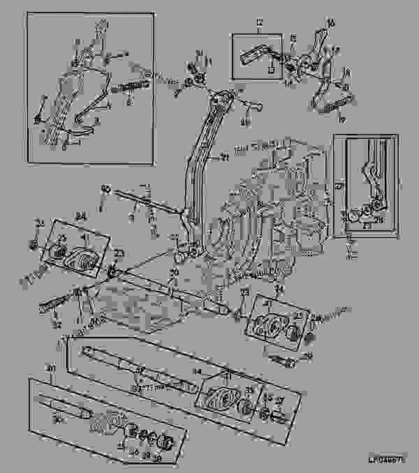 John Deere 2950 Wiring Diagram 30 Wiring Diagram Images
