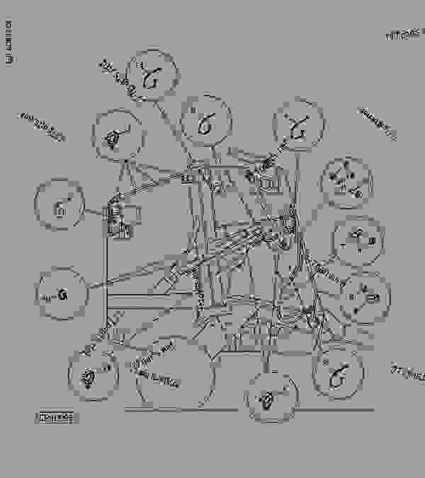 g110 john deere tractor wiring harness riding lawn mower wiring harness wiring diagram