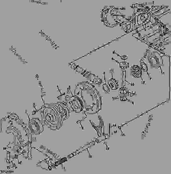 mack granite wiring diagram  mack  free engine image for
