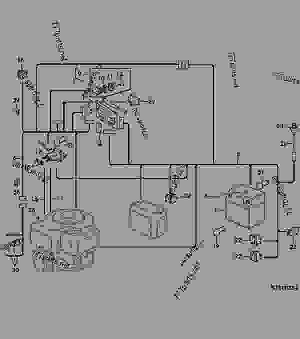 Land Pride Parts Lookup together with John Deere 265 Parts Diagram together with John Deere S82 Wiring Diagram likewise Scotts S1742 Wiring Diagram Scotts S2048 Wiring Diagram  e2 80 a2 Free With John Deere Sabre Parts Diagram additionally 25 Hp Kohler Engine Manual. on john deere lawn tractor electrical diagram