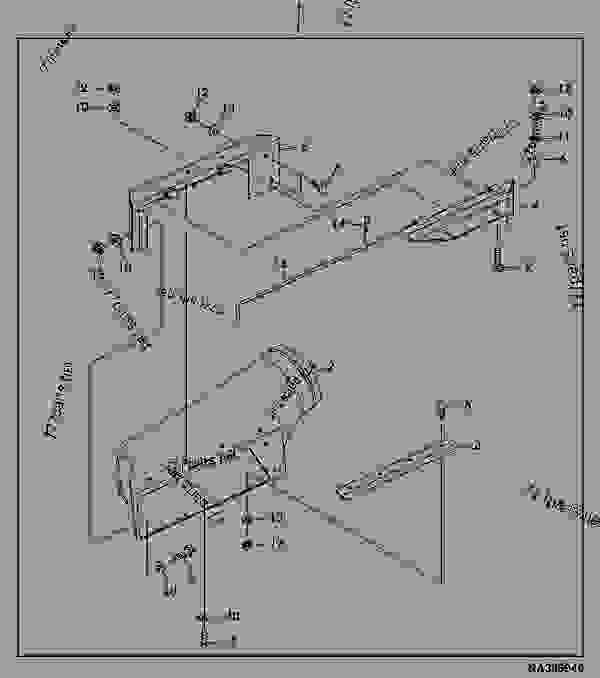 Wiring Diagram For Ariens Snowblower besides Auger And Housing Assembly together with Engine Belt Drive Handlebars And Controls in addition John Deere Snowblower Discharge Chute AM144994 also John Deere 3520 Parts List. on john deere 826 snowblower parts diagram