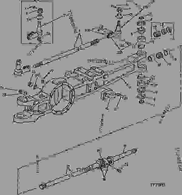 fe ford engine f tractor and wiring diagram x
