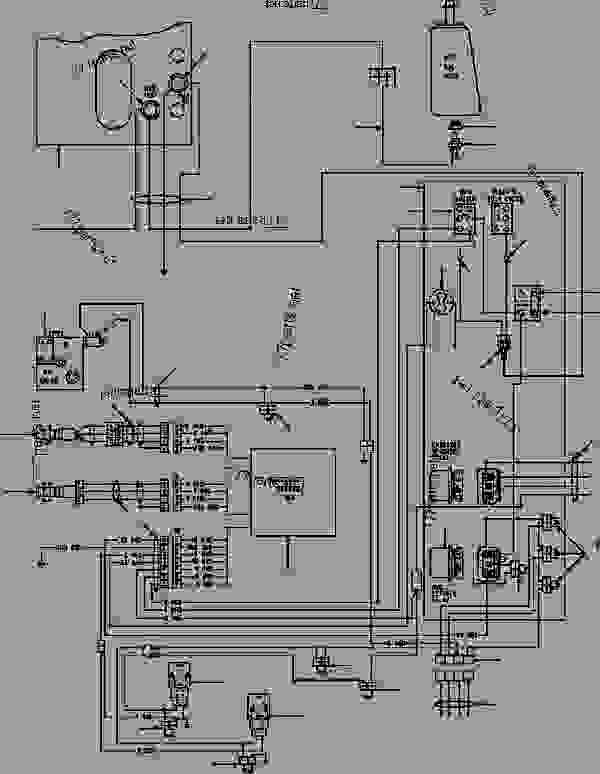 awd wiring diagram  aw