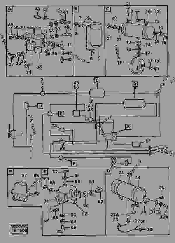 Tractor Air Brake Diagram as well Cj2a Clutchparts moreover Parts Illustrations likewise Willys Mb Wiring Diagram further Parts Illustrations. on 1945 willys jeep engine diagrams