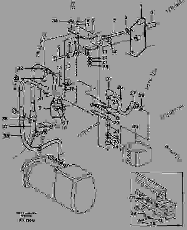 Starter Element With Fitting Parts Wheel Loaders Volvo L70c Electrical Warning Informationsystems And Instruments Starting System Electric Air Pre Heater Excluding Element 777parts