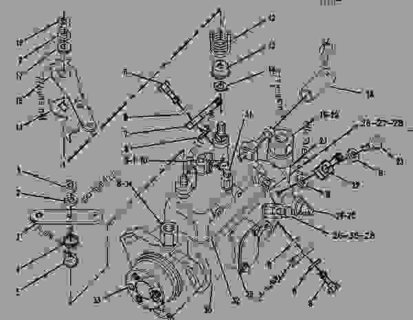 416 Cat backhoe wiring manual