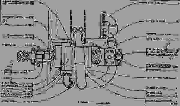 12e Motor Grader manual