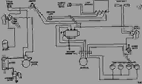 Wheel Tractor Ser Caterpillar 621, Jcb Wiring Diagram