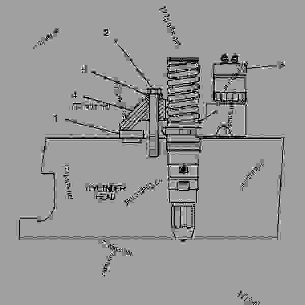 Cat 3512 Parts Catalog And maintenance manual template