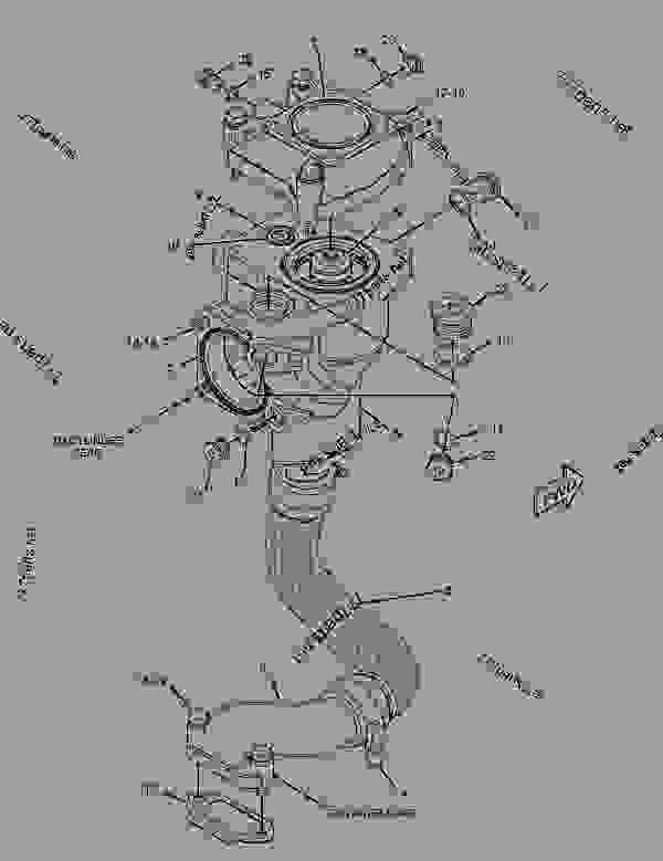 Cat 3306 Manual