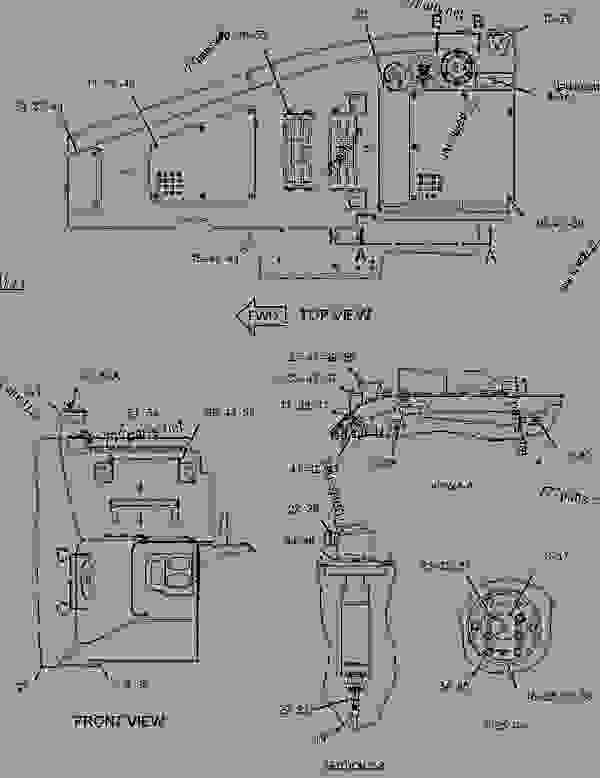 1908977 pump group-fuel prm  u0026 water sep -primary fuel filter