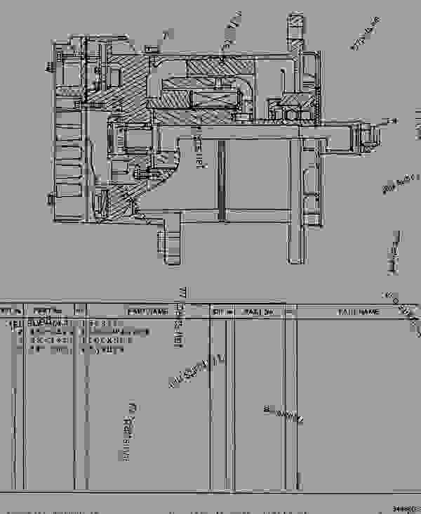 Delco 2700 Wiring Diagram