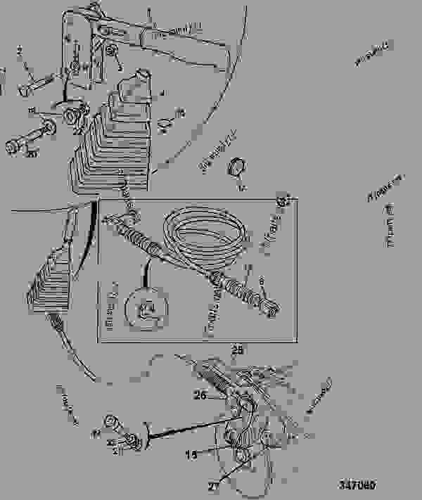 CONTROL, PARKING KE - CONSTRUCTION JCB 3CX-4T - REGULAR ... on