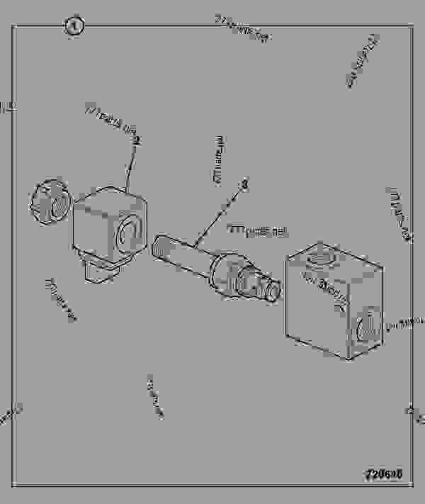 VALVE, SOLENOID - CONSTRUCTION JCB 214S/4CX 14 - REGULAR ... on