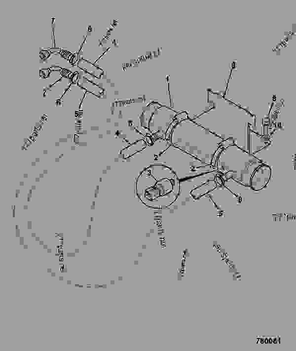 Jcb 508c parts manual Jcb C Wiring Diagram For Forklifts on