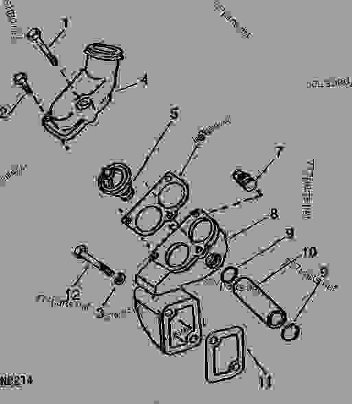 np214__________un01jan94 7440 cotton stripper wiring diagram diagram wiring diagrams for  at aneh.co