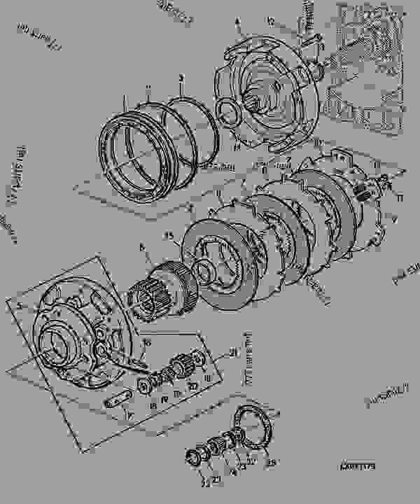 MULTI - DISK CLUTCH AND PLANETARY DRIVE - TRACTOR John Deere ... on series and parallel circuits diagrams, internet of things diagrams, sincgars radio configurations diagrams, hvac diagrams, motor diagrams, electronic circuit diagrams, troubleshooting diagrams, honda motorcycle repair diagrams, gmc fuse box diagrams, electrical diagrams, pinout diagrams, battery diagrams, engine diagrams, transformer diagrams, smart car diagrams, led circuit diagrams, switch diagrams, friendship bracelet diagrams, lighting diagrams,