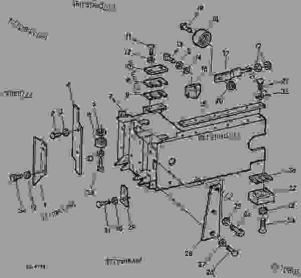 John Deere baler manual 346