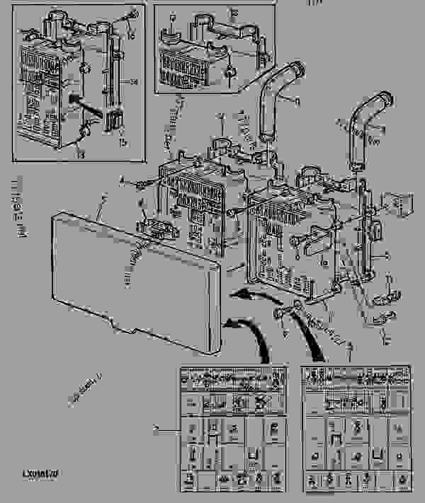 john deere gator fuse panel diagram john image john deere fuse panel diagram john auto wiring diagram schematic on john deere gator fuse panel