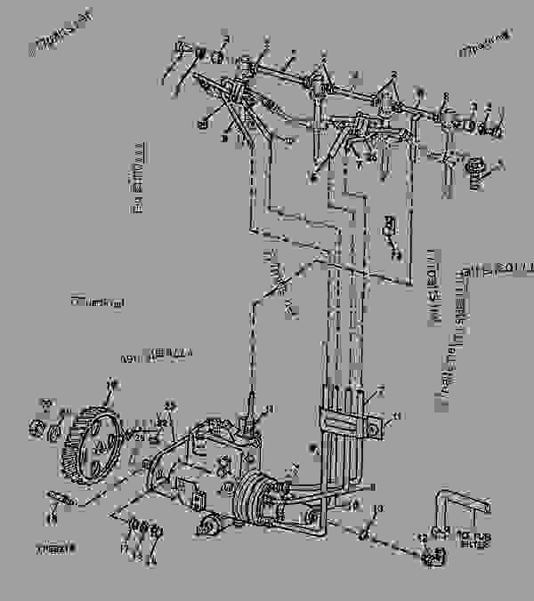 Deere Backhoe Loader Parts Diagram On John Deere 310sg Backhoe Wiring