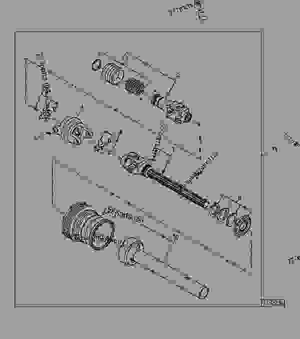 Jd 335 baler repair manual
