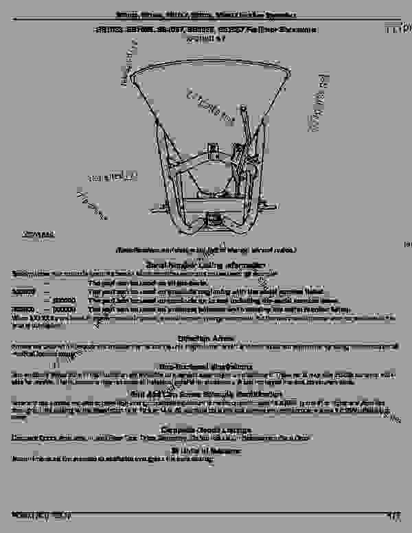 Parts Scheme Ss1023 Ss1036 Ss1067 Ss2036 Ss2067 Fertilizer Spreader Frontier
