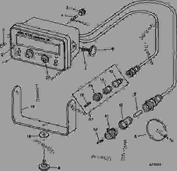 John Deere 1770 Planter Wiring Diagram : Wiring diagram john deere nt planter liquid