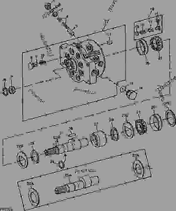 john deere 777 parts manual