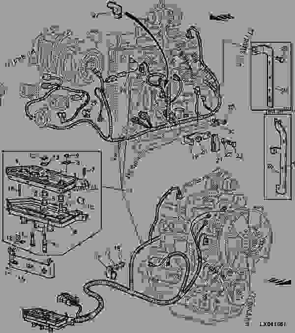 6400 john deere engine wiring diagram