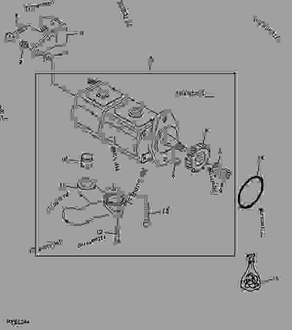 """Hydraulic Pump (Dynamatics) - TRACTOR John Deere 5310 ... on john deere riding mower diagram, john deere 3020 diagram, john deere starters diagrams, john deere gt235 diagram, john deere repair diagrams, john deere 42"""" deck diagrams, john deere electrical diagrams, john deere 345 diagram, john deere tractor wiring, john deere cylinder head, john deere chassis, john deere rear end diagrams, john deere 212 diagram, john deere power beyond diagram, john deere fuel gauge wiring, john deere voltage regulator wiring, john deere sabre mower belt diagram, john deere 310e backhoe problems, john deere fuse box diagram, john deere fuel system diagram,"""